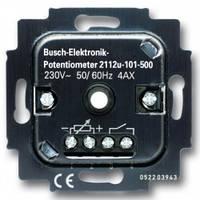 Механизм электронного потенциометра, 700 Вт/ВА - Abb Busch-Jaeger Elektro