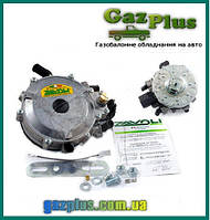Газовый редуктор Zavoli GES до 140 л.с.