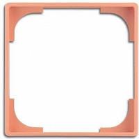 Декоративная вставка, абрикосовый - Abb Basic 55