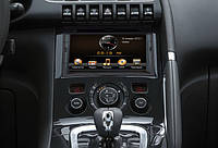 Штатная магнитола для Citroen Berlingo 2009+ Windows