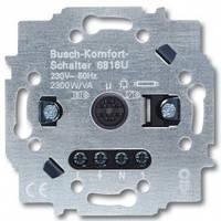 Механизм комфортного выключателя, 2300 Вт/ВА - Abb Busch-Jaeger Elektro