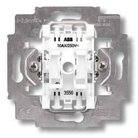 Механизм кнопочного выключателя жалюзи, однополюсный - Abb Elektro-Praga