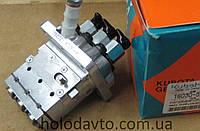 Топливный насос высокого давления ТНВД Carrier CT 3-69 Kubota D1105 ; 29-70147-00