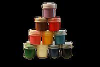 Краски акриловые Набор 6 цветов по 10мл