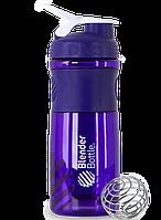 Шейкер Blender Bottle Sportmixer (760 ml violet)