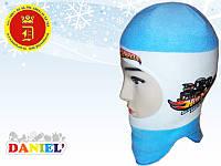Зимние шлемы для мальчиков