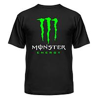 Футболка Monster energy (монстер энерджи)