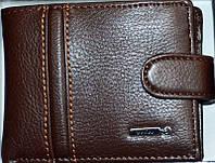 Замечательное мужское портмоне. Высокое качество. Практичный дизайн. Интернет магазин. Код: КДН939