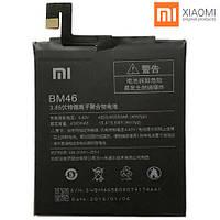 Батарея (акб, аккумулятор) BM46 для Xiaomi Redmi Note 3, 4050 mAh, оригинал
