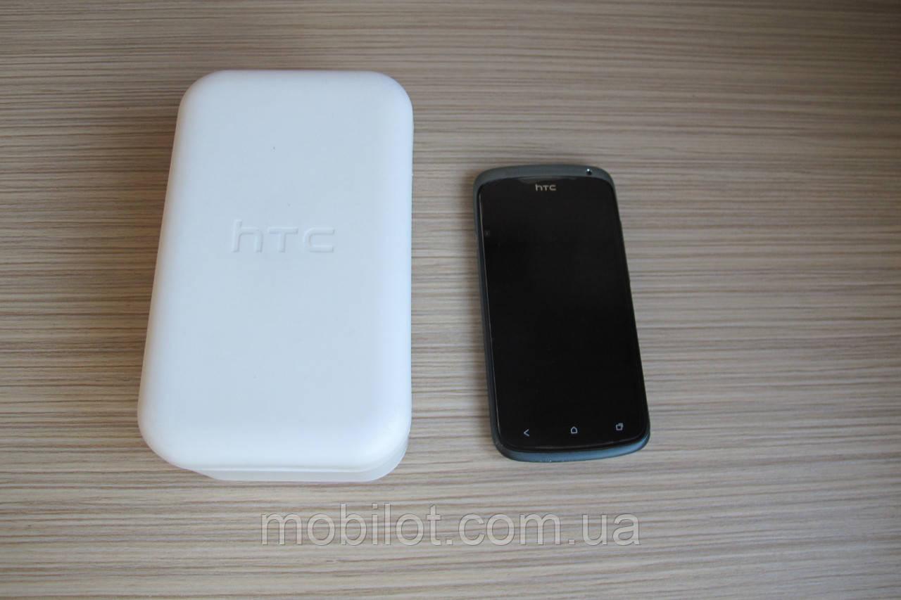 Мобильный телефон HTC One S Black (TZ-1084)