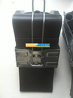 Противооткатное устройство (башмак)  310 мм. с держателем DK15004, фото 1