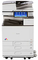RICOH Aficio MP C5504SP - полноцветное МФУ формата А3