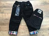Вельветовые брюки для мальчиков 2- 3 года