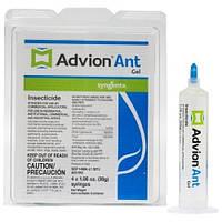 Advion Ant Gel Гель от муравьев 1 тюбик 30 г (США)