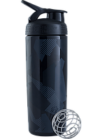 Шейкер Blender Bottle Signature Sleek (760 ml Black)