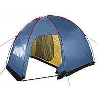Палатка Sol Anchor 4 четырехместная двухслойная