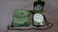 КОМПАС TSC-068, компас качественный, точный, с азимутом
