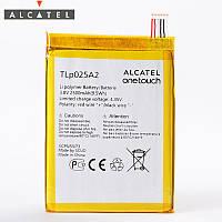 Батарея (акб, аккумулятор) TLpO25A2 для Alcatel One Touch 8000 D SCRIBE EASY (2500 mah), оригинальный