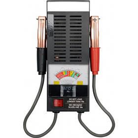 Тестер заряда аккумулятор YATO 6/12v YT-8310