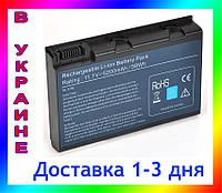 Батарея Roverbook Navigator W571, W570, W512, W511, H470, D570, 5200mAh, 10.8-11.1V