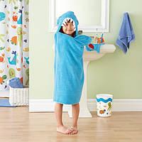 "Детское полотенце ""Акула"""
