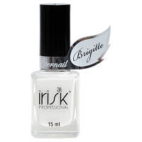 "Лак на гелевой основе ""IRISK"" Eternail Classic, 15 мл №01 Brigitte"
