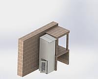 Лифт гидравлический,коттеджный, для инвалидов, «Sahlift Asansor»(ШахЛифт)