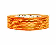 Лента 3см х 50 ярдов Оранжевый