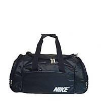 Спортивная сумка Nike реплика 119 средняя синяя, фото 1