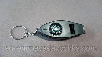 КОМПАС TSC-41, компас недорогой, пластиковый корпус