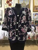 Женский пиджак 64 размер