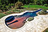 Бассейн под Ключ в Харькове и Киеве.  Pools Construction, фото 3
