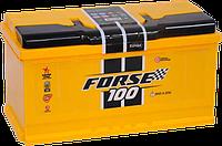 Аккумулятор FORSE 6СТ-100 АзЕ A2