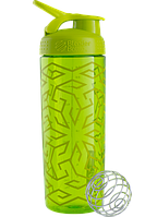 Шейкер Blender Bottle Signature Sleek (760 ml Zen Gala Green)