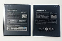 2017 Аккумулятор/батарея Lenovo BL210 S820 S820E A656 S650 A606 A536 A766 A750E