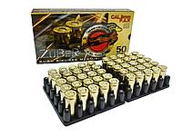 Патрон холостой пистолетный Zuber 9мм