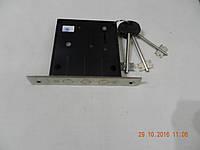 Врезной замок Меттэм 3B8 802.0.0, Для входных дверей