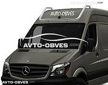 Люстра на крышу под ПТФ для Mercedes-Benz Sprinter 2006-2013-...