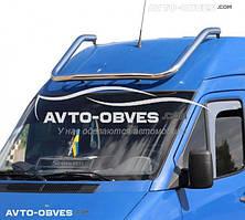 Люстра на крышу под ПТФ для VolksWagen LT 1996-2006
