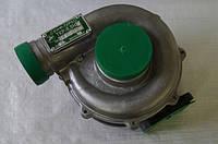 Турбокомпрессор ТКР 8,5Н