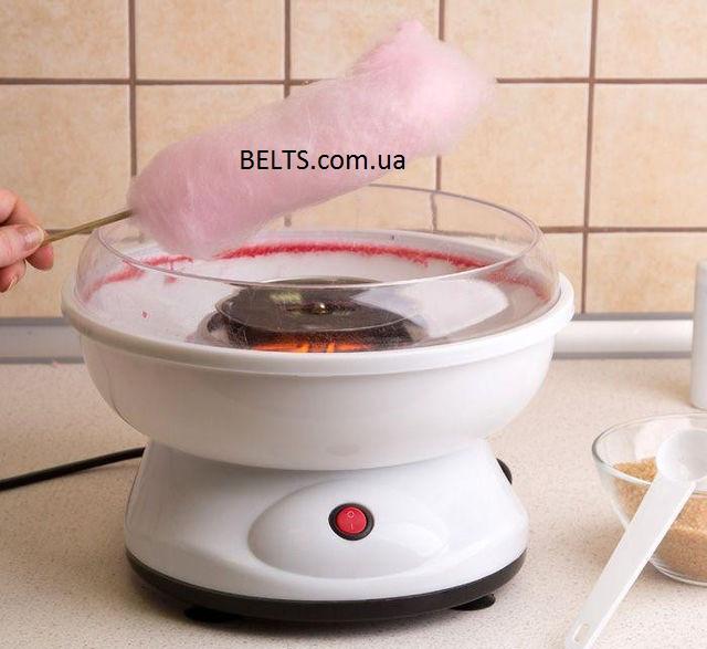 Домашний аппарат для приготовления сахарной ваты Cotton Candy (котон Кенди)