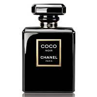 Chanel Coco Noir - Шанель Коко Нуар (Шанель черные духи) (лучшая цена на оригинал в Украине) Парфюмированная вода, Объем: 100мл