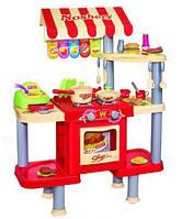 Игровой набор Кухня и магазин  008-33