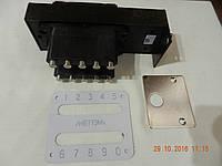 Накладной кодовый замок Меттэм ЗКП-2, Для входных дверей