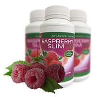 Малиновый кетон Raspberry Slim для похудения