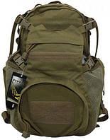 Рюкзак с гидратором Flyye Yote Hydration Backpack Khaki, BE0370UA 15 л