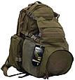Рюкзак с гидратором Flyye Yote Hydration Backpack Coyote brown, BE0369UA 15 л, фото 2