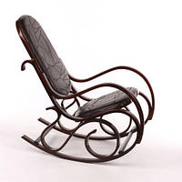 Кресло-качалка (кожзаменитель)