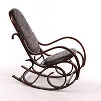 Кресло-качалка (кожзаменитель), фото 1