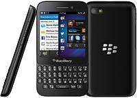 BlackBerry Q5 black б/у